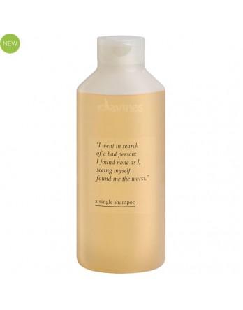 Davines a single shampoo